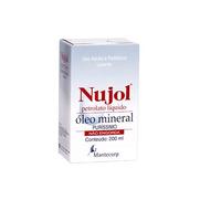 1mL/mL, caixa com 1 frasco com 200mL de óleo mineral