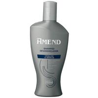 Shampoo Desamarelador Amend Cabelos Grisalhos 250mL
