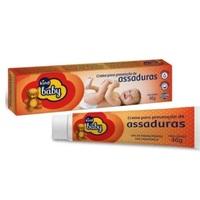 Creme para Prevenção de Assadura Kind Baby 46g