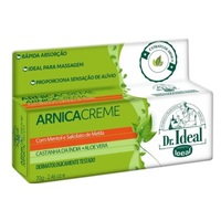 Arnica Dr. Ideal creme, 70g