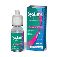 Lubrificante Oftálmico Systane UL 15mL