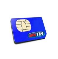 Chip Tim Pré 4G 1 unidade + 10,00 em créditos