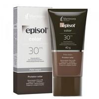 pele negra, FPS 30 com 40g