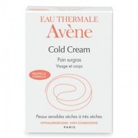 Sabonete Cold Cream Avène barra, 100g
