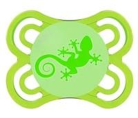 0 a 6 meses, salamandra com 1 unidade
