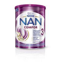 Fórmula Infantil NAN Comfor 3 lata com 800g