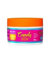 Máscara de Tratamento Phinna Candy Grow 200mL