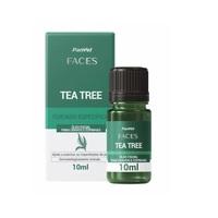 Óleo Facial Panvel Faces Tea Tree 10mL