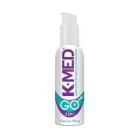 Lubrificante Íntimo K-Med Go 2 em 1 101,5g