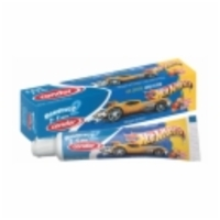 Gel Dental Infantil Condor Hot Wheels, bambinos 2, 50g