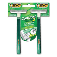 Aparelho de Barbear Bic Comfort 2