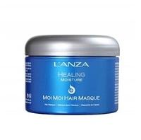 Máscara de Hidratação L'Anza Healing Moi Moi Hair Masque - 200mL