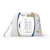 shampoo, 200mL + condicionador, 200mL + grátis, necessaire
