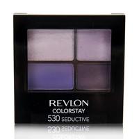Quarteto de Sombra Revlon ColorStay 16 Horas seductive
