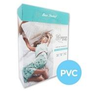 Capa Anti-ácaros para Travesseiro Alergoshop PVC com 50cm x 70cm