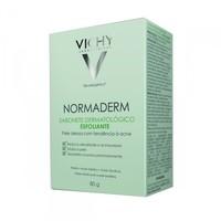 Normaderm Sabonete Esfoliante Vichy