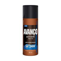 action, spray, 85mL