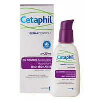 Protetor Solar e Hidratante Cetaphil DermaControl 118mL