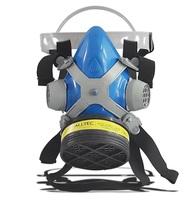 Respirador Semi Facial Alltec Mastt 2401 VO/GA uma via, tamanho único