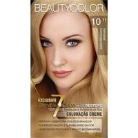 Tintura Beauty Color n° 10.11 louro claríssimo platinado