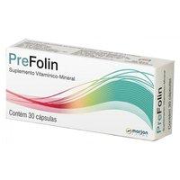 PreFolin 30 cápsulas