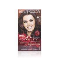Tintura Beauty Color Vermelhos Infalíveis nº 44.66 borgonha magnífico