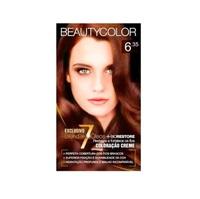 Tintura Beauty Color nº 6.35 chocolate glamour