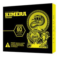 Kimera Thermo Iridium Labs - 60 comprimidos