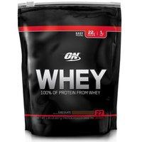 100% On Whey Protein Optimum Nutrition