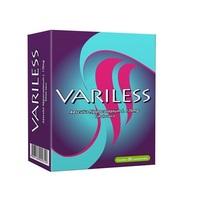 Variless 170mg, caixa com 30 comprimidos