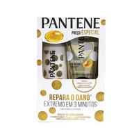 Kit Pantene Summer Edition 3 Minutos Milagrosos shampoo, 175mL + condicionador, 170mL