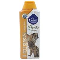 Shampoo Veterinário Pró Canine Raças Específicas Pele Sensível - 500mL