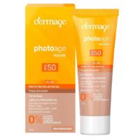 Protetor Solar Facial Dermage Photoage 45g