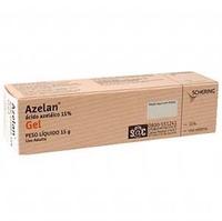 150mg/g, caixa com 1 bisnaga com 15g de gel de uso dermatológico