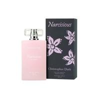 Perfume Feminino Christopher Dark Narcisious eau de parfum, com 100mL