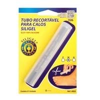 Tubo Recortável para Calos Ortho Pauher Siligel M, 1 unidade
