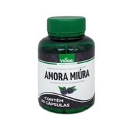 Amora Miúra Vitalab frasco com 60 cápsulas