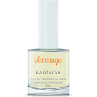 Base Fortalecedora Dermage Nail Force - 8mL