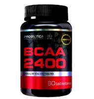 BCAA 2400 Probiótica Monster 60 Cápsulas