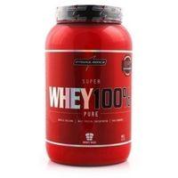 12a0f812d Compre Super Whey 100% Pure com Menor Preço Online
