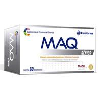 MAQ Sênior Caixa com 60 comprimidos