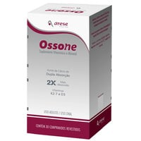 Ossone Arese 30 Comprimidos