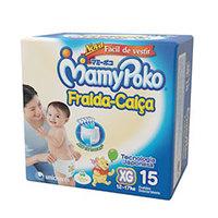 Fralda Calça Mamypoko