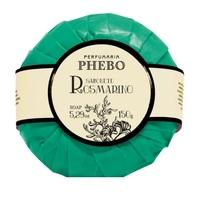Sabonete Phebo Águas de Phebo rosmarino, barra, 150g