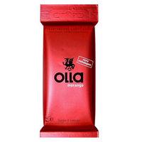 Preservativo Olla - bolso, morango, 6 unidades