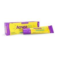 Acnase Gel 50mg/g, bisnaga com 20g de gel de uso dermatológico