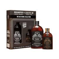 shampoo, 290mL + leave-In, 145mL