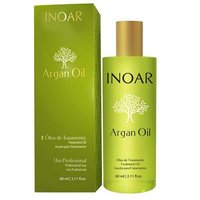argan oil, 60mL