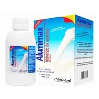 60mg/mL, caixa com 1 frasco com 100mL de solução de uso oral