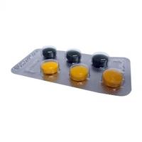 Gripinew 250mg + 30mg + 250mg + 2mg, blíster com 6 comprimidos revestidos